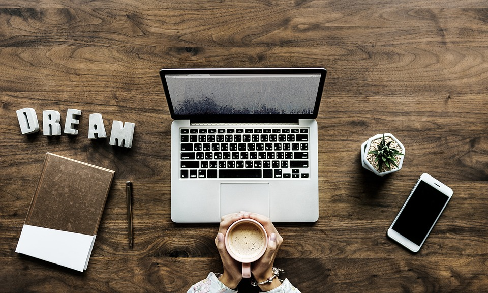Why Starting a Blog is your best way to online journey